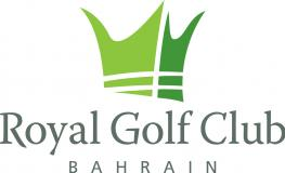 Royal Golf Club Logo