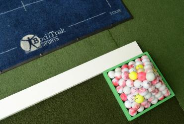 Leadbetter Golf Academy Bali