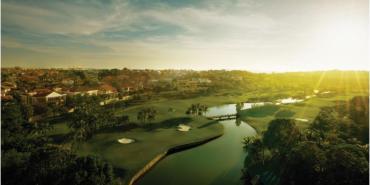 热带天堂高尔夫乡村俱乐部