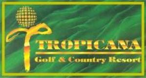 Tropicana Golf & Country Resort Logo