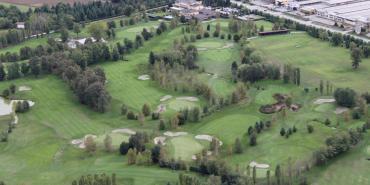 Golf Club Cavaglia