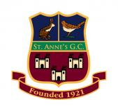 St Anne's Golf Club Logo