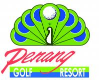 Penang Golf Resort (West Course)  Logo