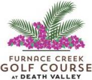 Furnace Creek Golf Course  Logo