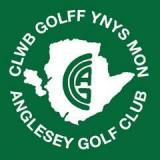 Anglesey Golf Club  标志