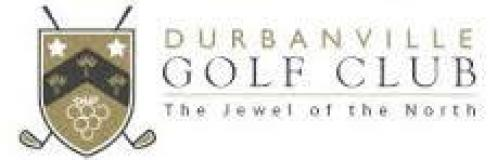 Durbanville Golf Club  Logo
