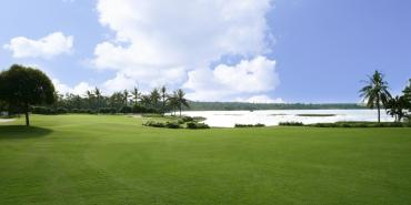 Dong Nai Golf Resort / Golfscape.com