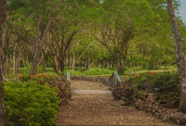 加拉瓜万丽高尔夫乡村俱乐部