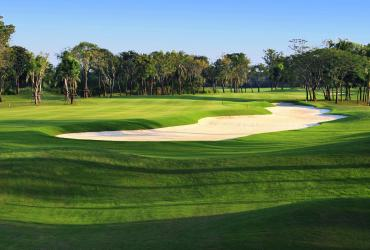 Lam Luk Ka Country Club (Championship East Course)