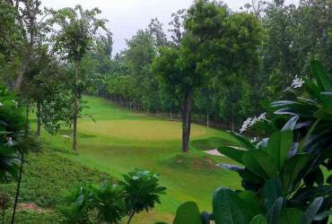 TERI ゴルフクラブ
