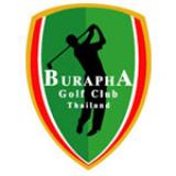 Burapha Golf Club Logo