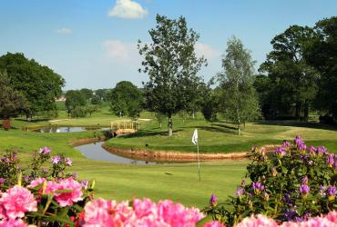 The Cromwell Course at Nailcote Hall Hotel