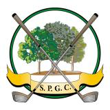 Southwick Park Golf Club  Logo