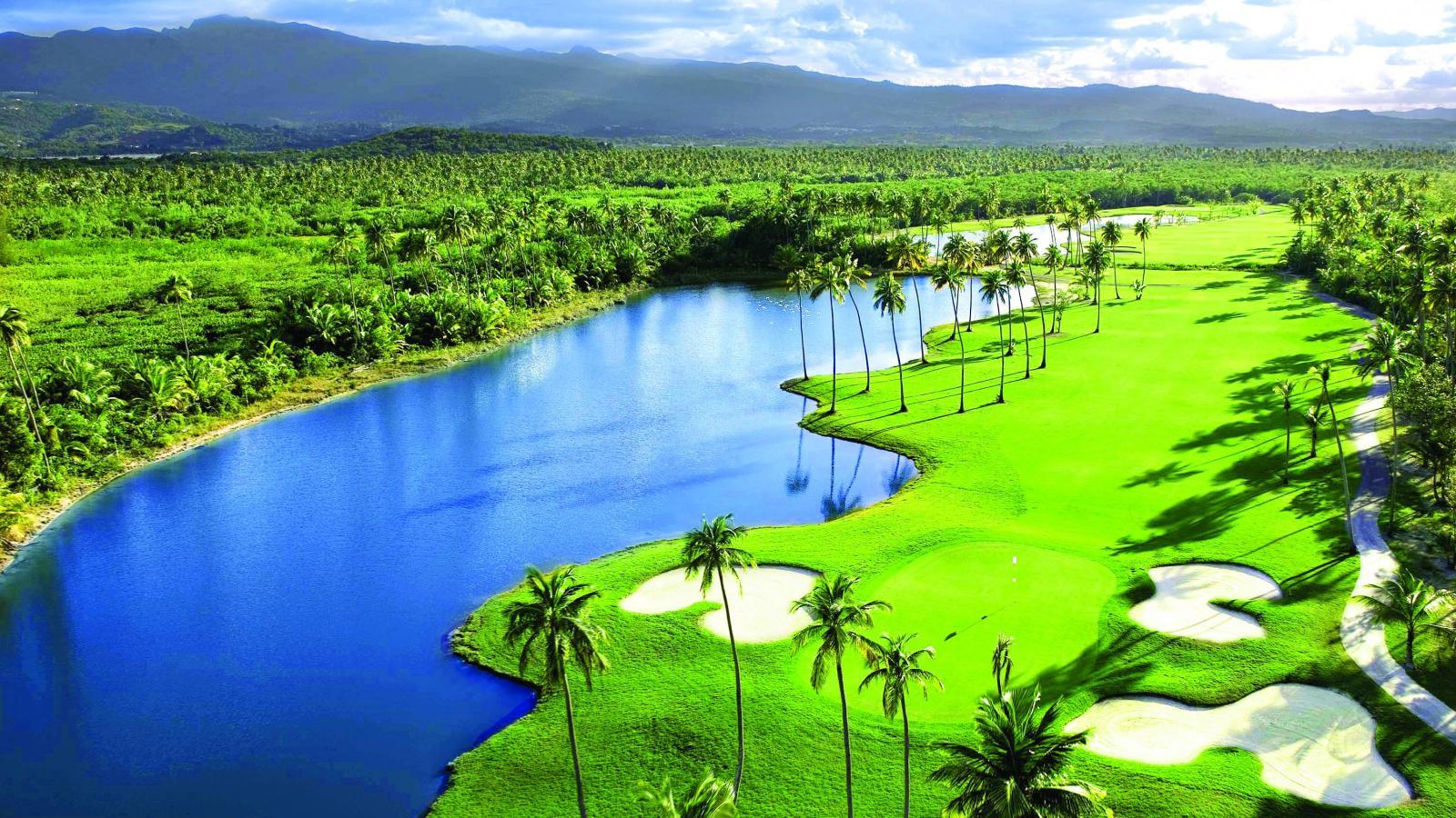 Trump International Golf Club Puerto Rico ⛳️ Book Golf ...