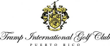 Trump International Golf Club Puerto Rico Logo