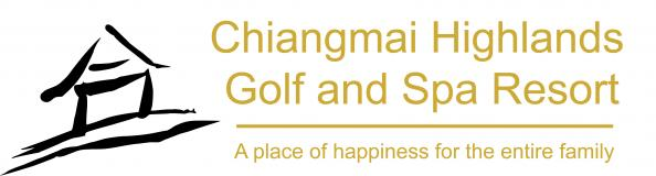 Chiangmai Highlands Golf & Spa Resort Logo
