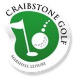 Craibstone Golf Club  Logo