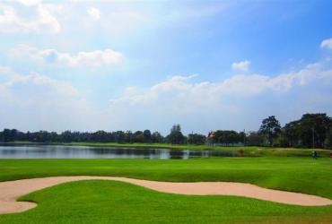 雷卡西高尔夫俱乐部
