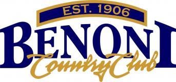 Benoni Country Club Logo