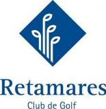 Club de Golf Retamares  Logo