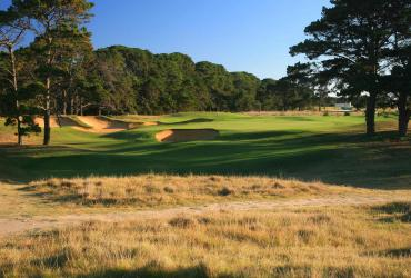 Thirteenth Beach Golf Links (Creek Course)