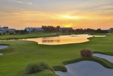 Horizon Hills Golf & Country Club