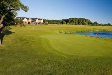 Carden Park Hotel Golf Resort & Spa