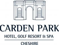 Carden Park Hotel Golf Resort & Spa  Logo