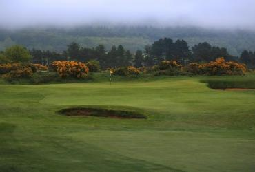 Ganton Golf Club