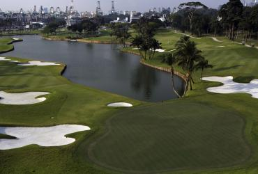 Sentosa Golf Club (The Serapong)