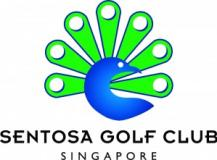 Sentosa Golf Club (The Serapong)  Logo