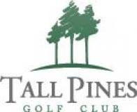 Tall Pines Golf Club  标志