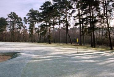 Worplesdon Golf Club