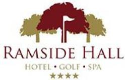 Ramside Hall (Cathedral Course) Logo