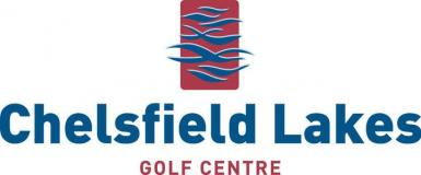 Chelsfield Lakes Golf Centre (The Lakes)  Logo