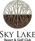 Sky Lake Resort & Golf Club (Lake Course)  Logo