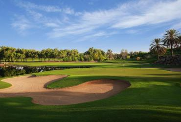 Abu Dhabi Golf Club
