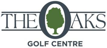 The Oaks Golf Centre (Acorn Course)  标志