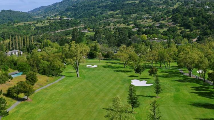 Silverado Golf Resort And Spa