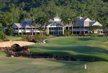 Paradise Palms Resort & Country Club