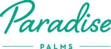 Paradise Palms Resort & Country Club  Logo
