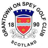 Grantown-on-Spey Golf Club Logo