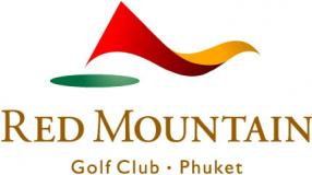 Red Mountain Golf Club  Logo