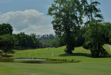 Shan Shui Golf & Country Club