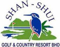 Shan Shui Golf & Country Club  Logo