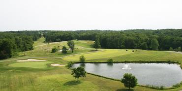 Innsbrook Resort Golf Course