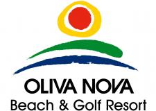 Oliva Nova Beach & Golf Resort  Logo