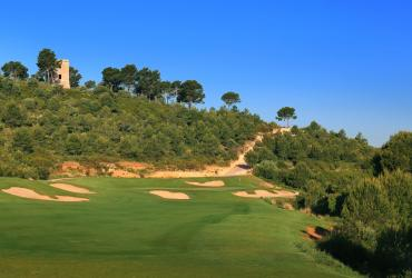 Lumine Golf Club (Ruins Course)