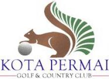 Kota Permai Golf & Country Club  Logo