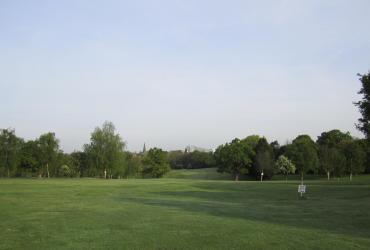 Hillingdon Golf Club